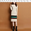 Thumbnail: Cashmere Mix Knitted Dress - Spring