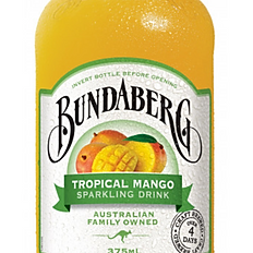 Bundaberg Tropical Mango