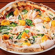 Pollo Pizza (Chicken)
