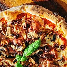 Cosa Nostra Pizza