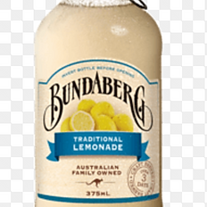 Bundaberg Traditional Lemonade