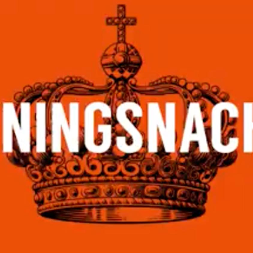 Koningsnacht 2020