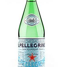 San Pellegrino Sparkling Water
