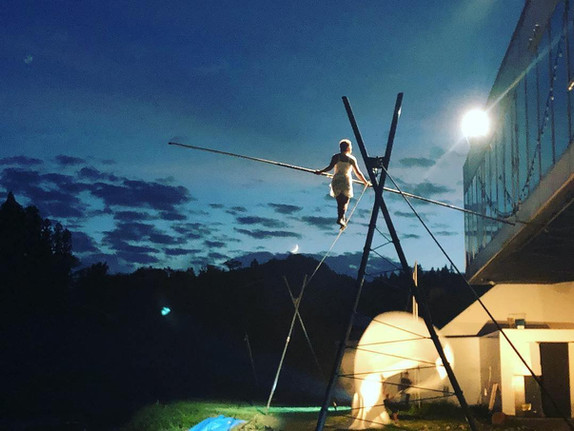 「Fil de Cocon 〜フィル・ド・ココン〜 夏の夜を、つむぐ糸」2019