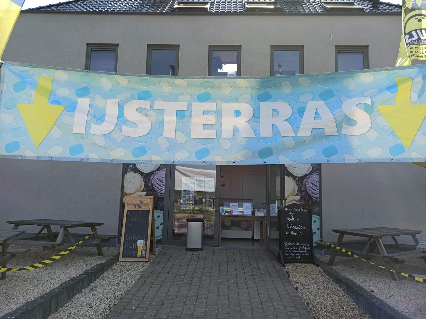 ijsterras front pic