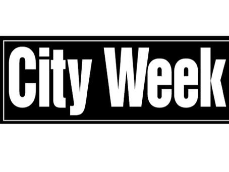 Tucson Weekly - City Week