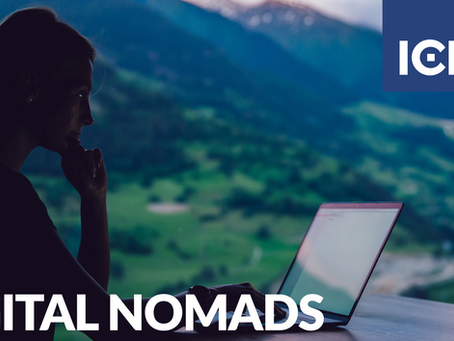 ICMA: Digital Nomads - economic development implications of the rise in telework