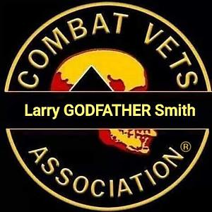 "Larry ""Godfather"" Smith's Memorial"