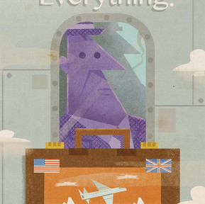 The Joy of Flying