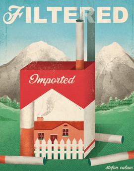 Filtered Poster