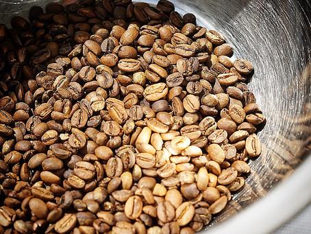 How we made our new seasonal espresso
