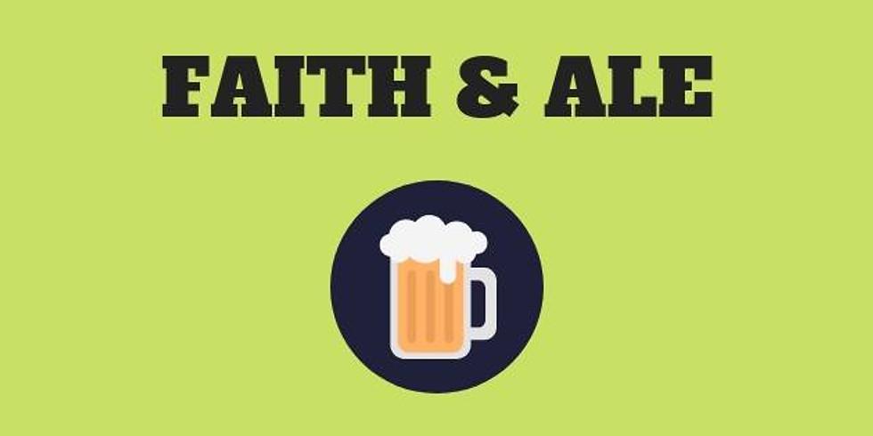 Faith & Ale