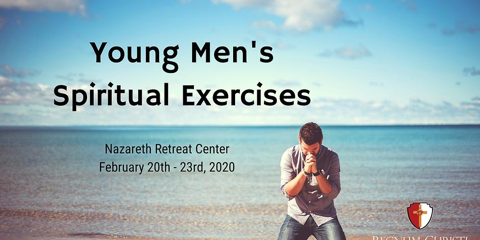 Young Men's Spiritual Exercises