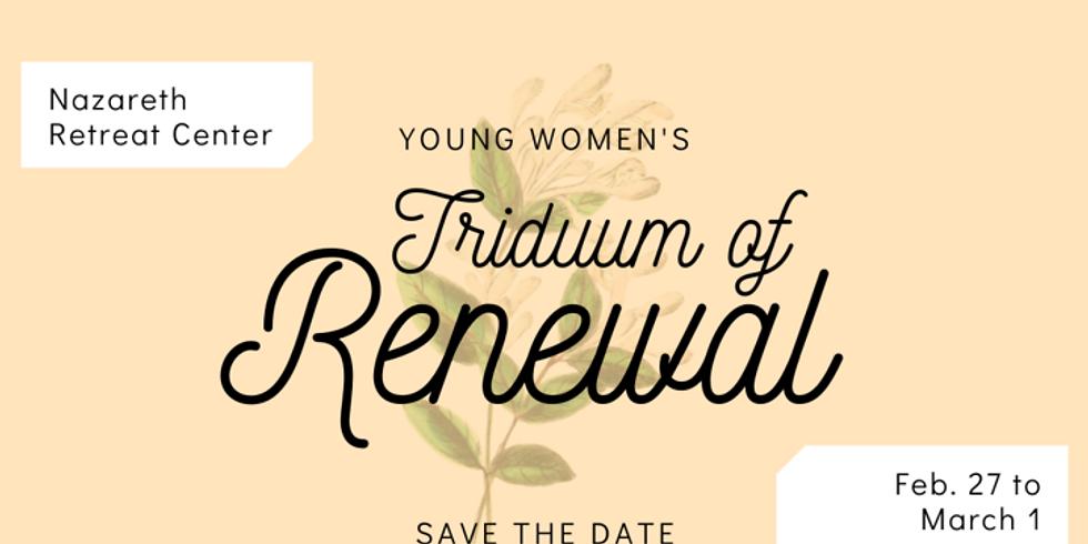 Young Women's Spiritual Exercises