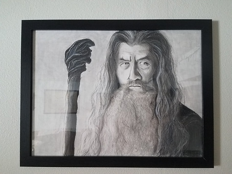Gandolf the great