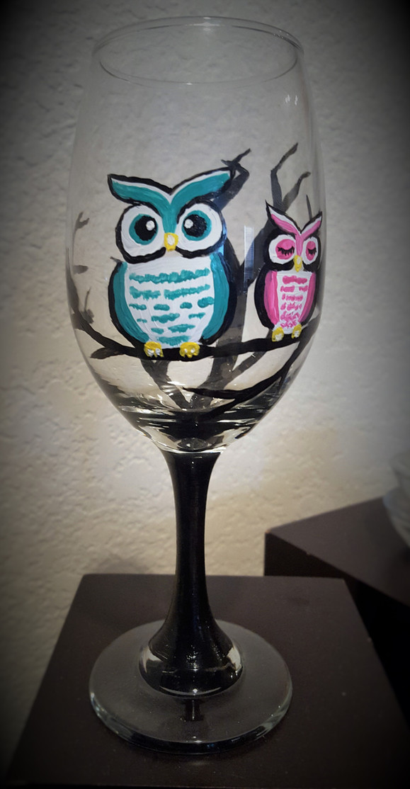 owl you are with me