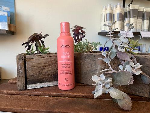 NutriPlenish Light Moisture Shampoo