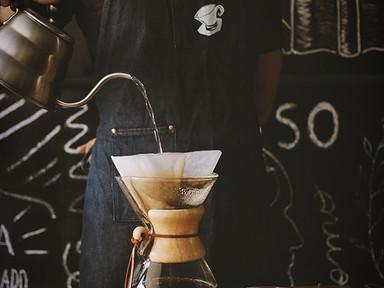 Chapelatto Coffee Shop