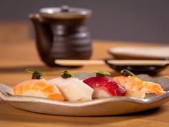 Cardume Sushi & Pescados
