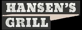 Hansen's Grill