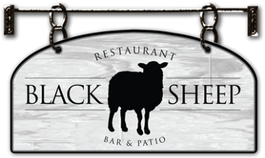 The Black Sheep Restaurant