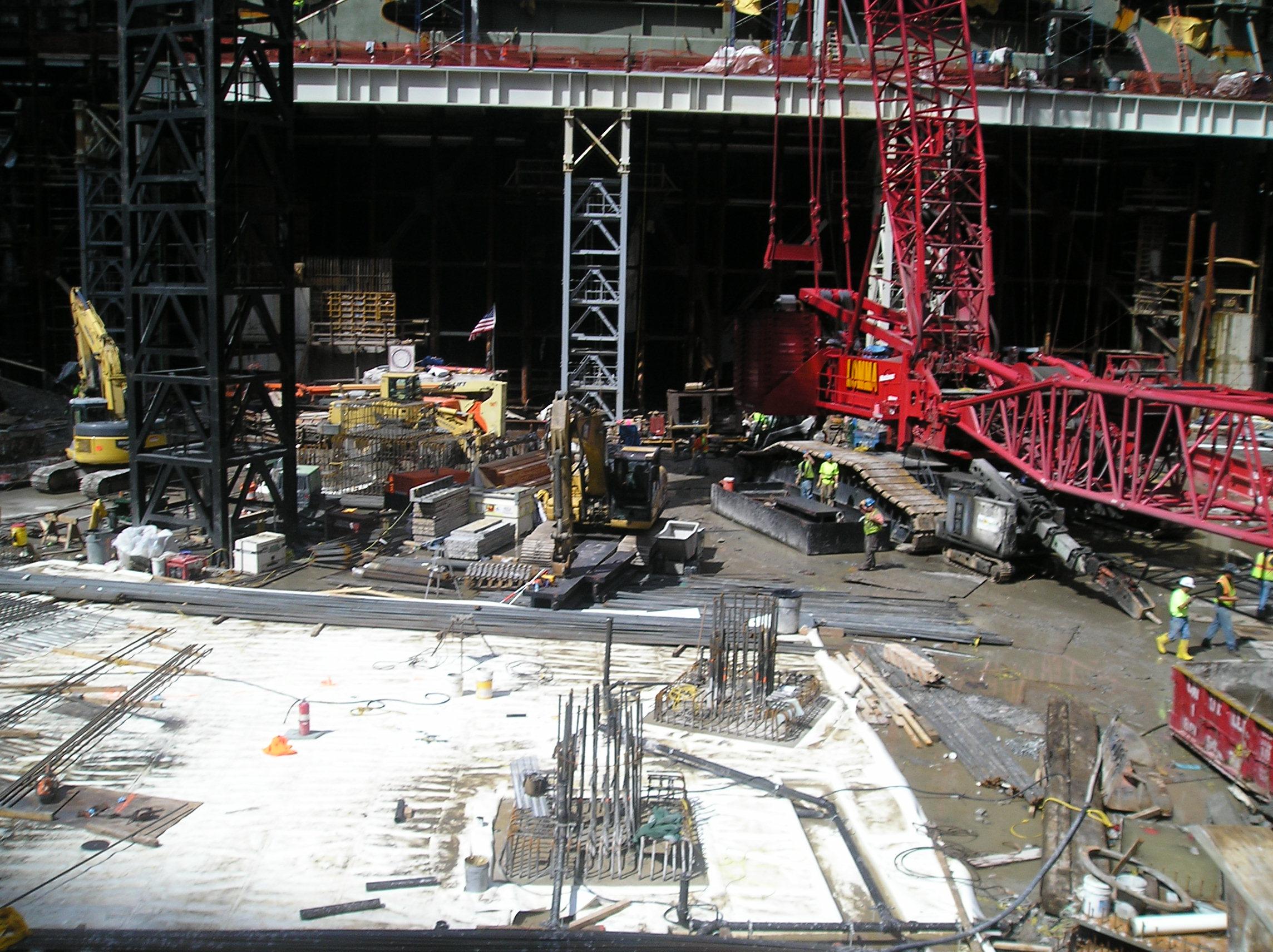 World Trade Center Foundation - NY
