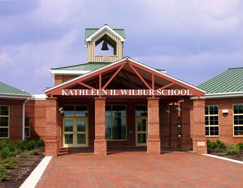 Wilbur School - DE