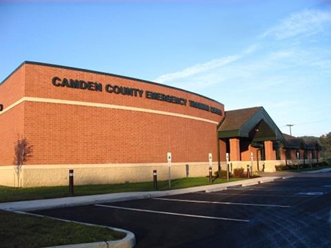 Camden Co. Fire Academy - NJ