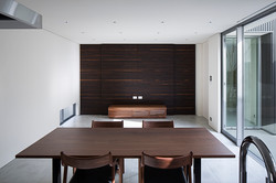 彦根の家|二世帯住宅|一級建築士事務所エヌアールエム|建築家|滋賀県