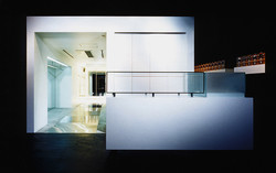 ブティック|一級建築士事務所エヌアールエム|建築家|インテリア|北堀江