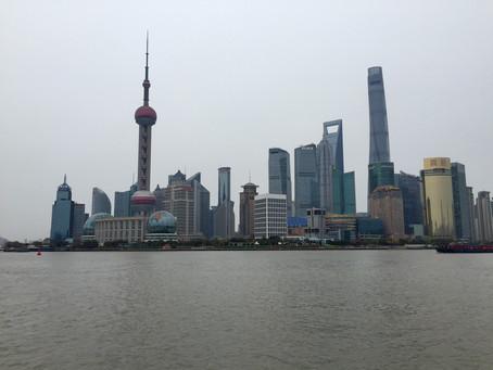 上海旅行記 その5