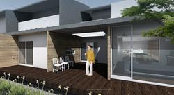 樟葉の家|大阪の建築設計事務所|一級建築士事務所エヌアールエム|建築家