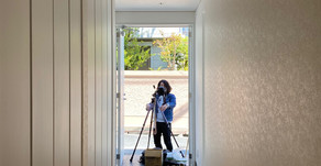 芦屋の家3 竣工写真撮影