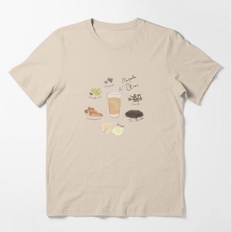 Masala Chai T-Shirt