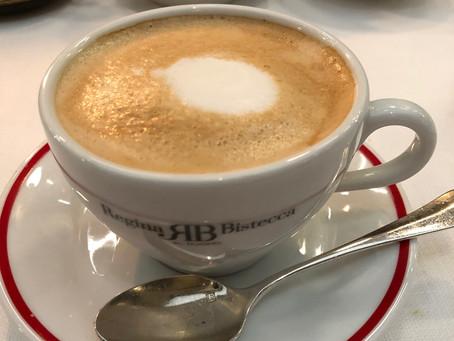 イタリアはコーヒー