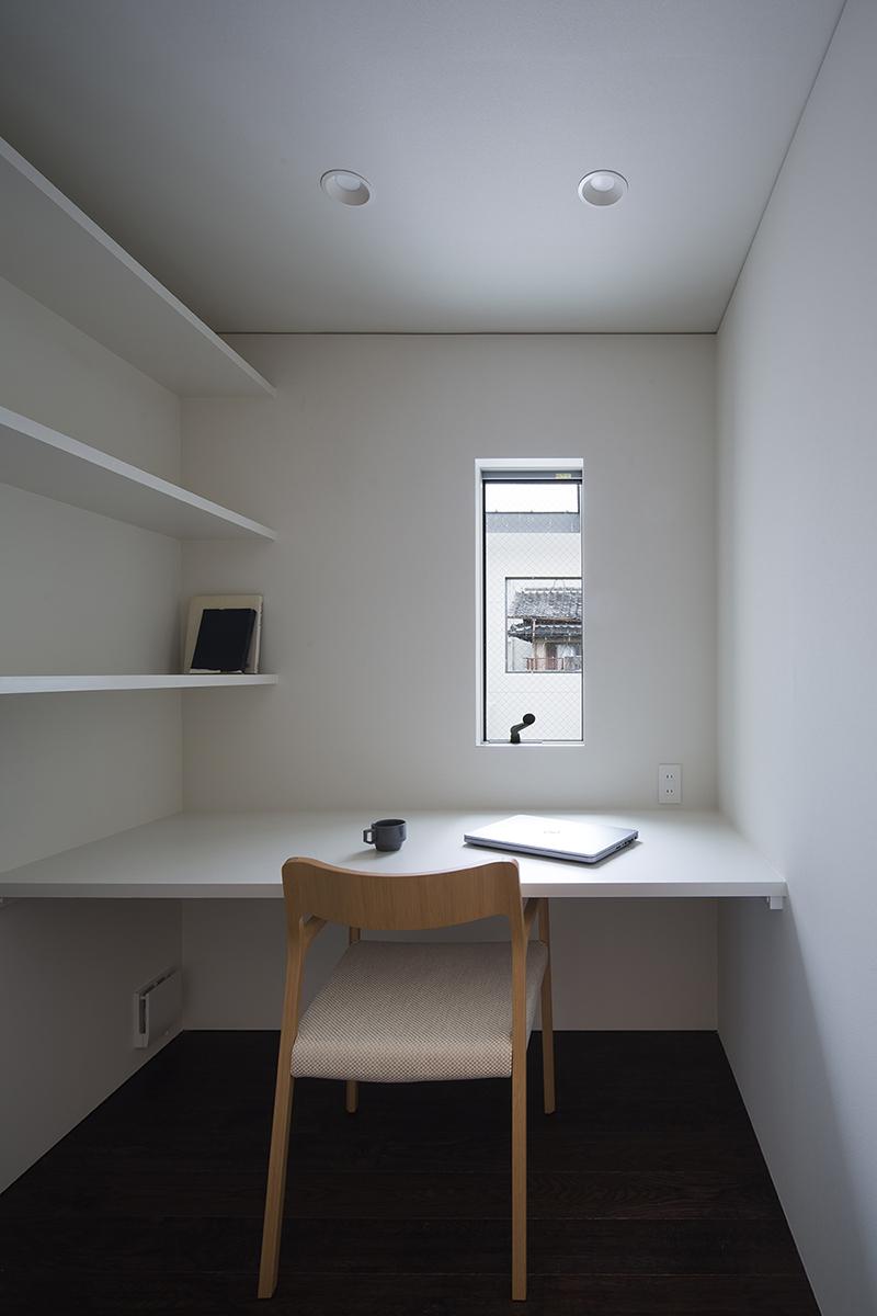 浜寺公園の家|一級建築士事務所エヌアールエム|建築家|大阪|堺