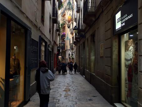 バルセロナ旅行記 その7