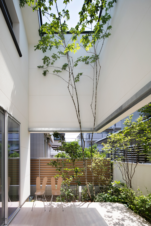 武庫之荘の家|耐震等級2|一級建築士事務所エヌアールエム|建築家|兵庫