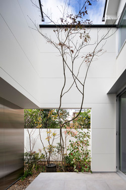 北畠の家2 大阪の建築設計事務所 一級建築士事務所エヌアールエム