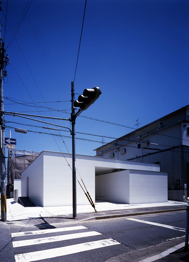 ヒダマリノイエ|平屋|一級建築士事務所エヌアールエム|建築家|東大阪