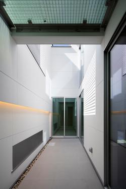 東淀川の家|二世帯住宅|一級建築士事務所エヌアールエム|建築家