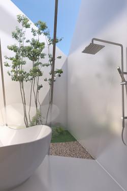 アルミの長屋/注文住宅・店舗の設計/一級建築士事務所エヌアールエム