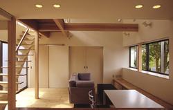 神戸市北区の家 一級建築士事務所エヌアールエム 建築家 兵庫 関西