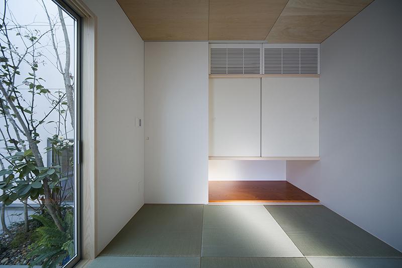 はつが野の家|長期優良住宅|耐震等級2|一級建築士事務所エヌアールエム
