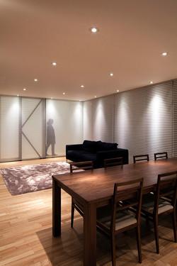 北畠の家|一級建築士事務所エヌアールエム|建築家|大阪|関西