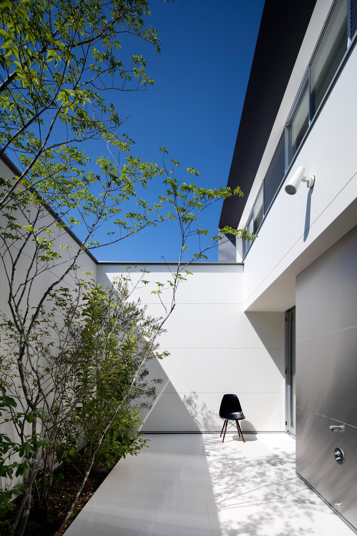 上牧の家|耐震等級2|一級建築士事務所エヌアールエム|建築家|奈良