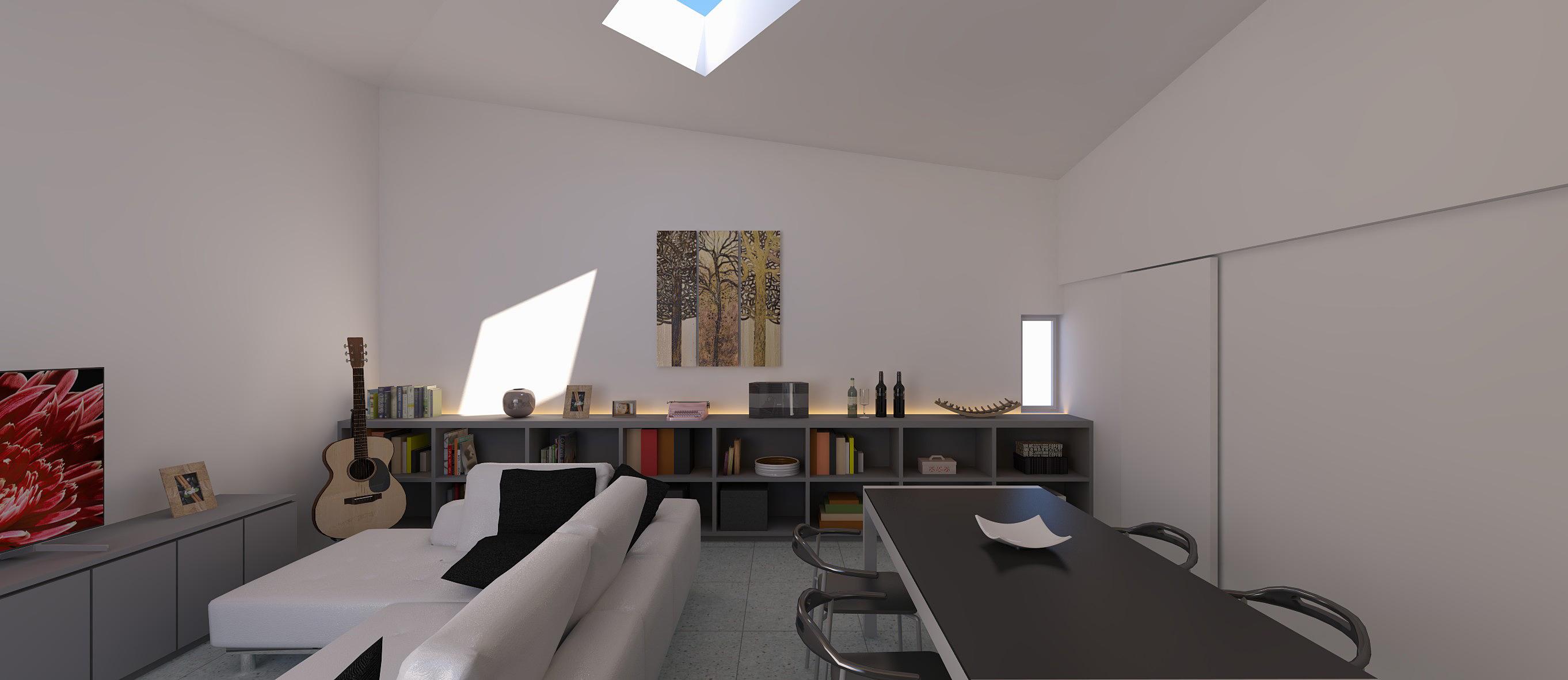 富山の家|大阪の建築設計事務所|一級建築士事務所