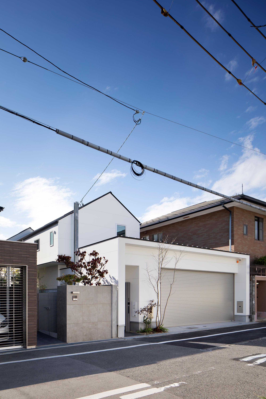 北畠の家2|大阪の建築設計事務所|一級建築士事務所エヌアールエム