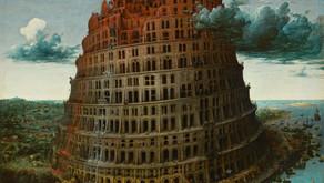 「バベルの塔」と大友克洋