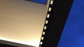 『武庫之荘の家』照明調整